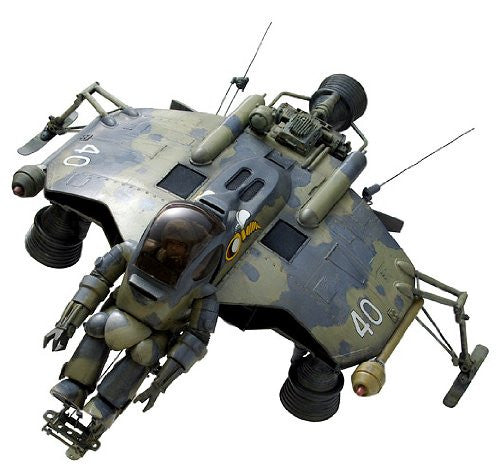 Image 7 for Maschinen Krieger - Hornisse - 1/20 (Wave)
