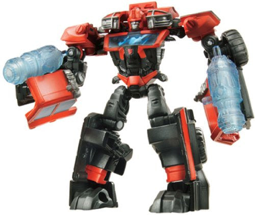 Image 1 for Transformers Prime - Ironhide - EZ Collection - EZ-11 (Takara Tomy)
