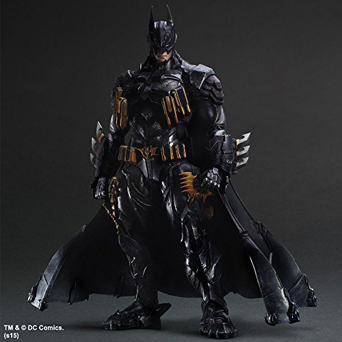 Image 3 for DC Universe - Batman - Play Arts Kai - Variant Play Arts Kai - Armored (Square Enix)