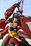 IS: Infinite Stratos - Shinonono Houki - 1/8 - Akatsubaki ver. (AmiAmi Zero) - 5
