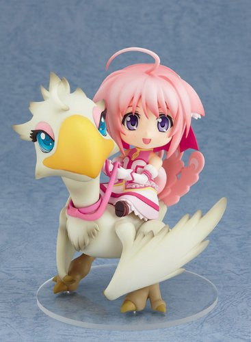 Image 2 for Dog Days - Harlan - Millhiore F. Biscotti - Nendoroid - 188 (Good Smile Company)