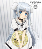 Thumbnail 2 for Miss Monochrome - The Animation White Edition [Blu-ray+CD]