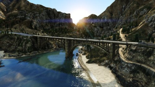Image 11 for Grand Theft Auto V [Best Price Version]