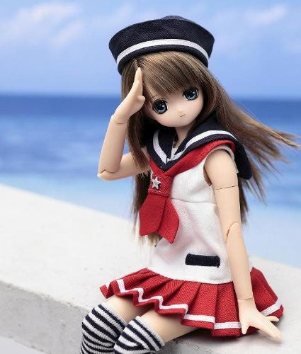 Image 5 for Himeno - Ex☆Cute - Ex☆Cute 7th series - PureNeemo - 1/6 - FannyFanny II (Azone)