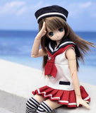 Thumbnail 5 for Himeno - Ex☆Cute - Ex☆Cute 7th series - PureNeemo - 1/6 - FannyFanny II (Azone)
