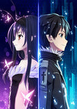 Accel World Vs. Sword Art Online: Millennium Twilight - 11