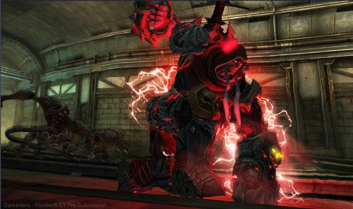 Image 2 for Darksiders: Shinpan no Toki