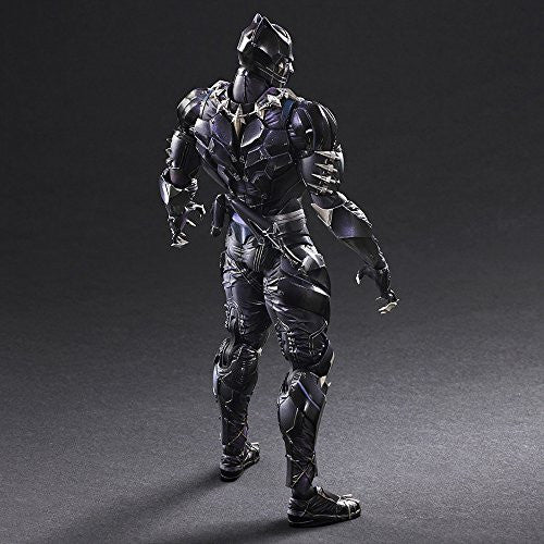 Image 9 for Black Panther - Play Arts Kai (Square Enix)