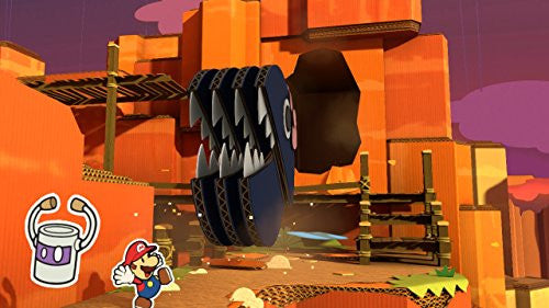 Image 12 for Paper Mario: Color Splash