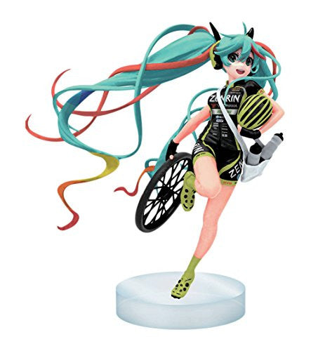 Image 1 for GOOD SMILE Racing - Hatsune Miku - SQ - Racing 2016, TeamUKYO Support ver.