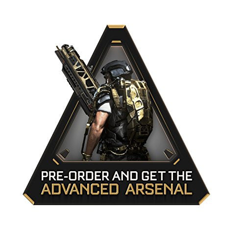 Image 3 for Call of Duty: Advanced Warfare (Dubbed Edition)