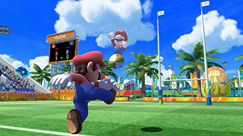 Image 6 for Mario & Sonic at the Rio 2016 Olympic Games