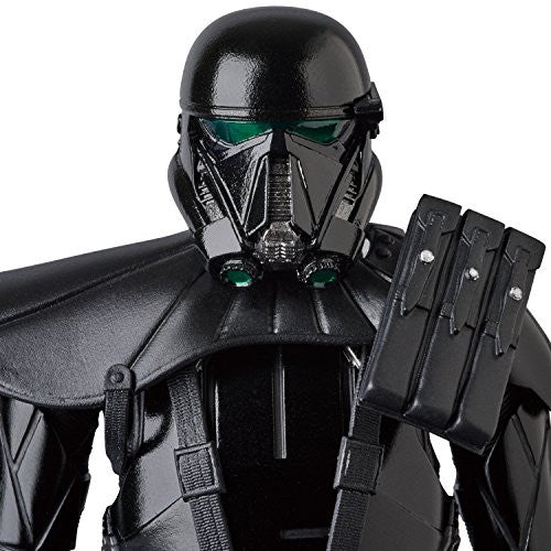 Image 5 for Rogue One: A Star Wars Story - Death Trooper - Mafex No.044 (Medicom Toy)