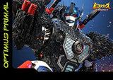 Thumbnail 12 for Beast Wars - Optimus Primal - Premium Masterline PMTFBW-01 (Prime 1 Studio)