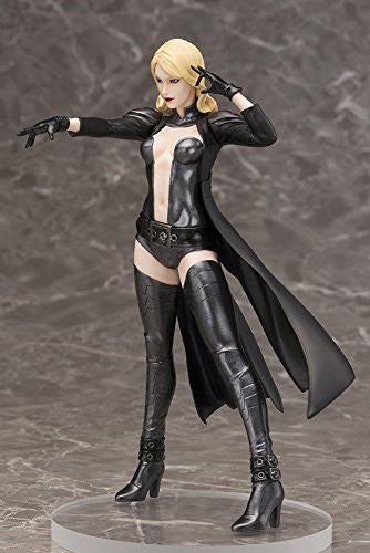Image 10 for X-Men - Emma Frost - Marvel NOW! - X-Men ARTFX+ - 1/10 (Kotobukiya)