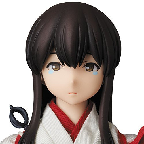 Image 10 for Kantai Collection ~Kan Colle~ - Akagi - Real Action Heroes #688 - 1/6 (Medicom Toy)