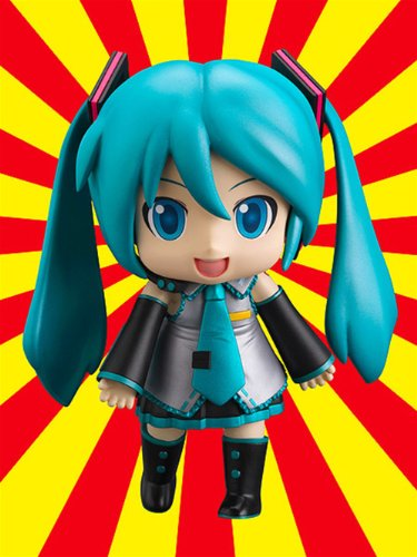 Image 2 for Vocaloid - Mikudayo - Nendoroid #299 (Good Smile Company)