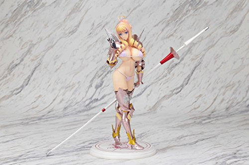 Image 9 for Walkure Romanze More & More - Bertille Althusser - 1/6 (A+)