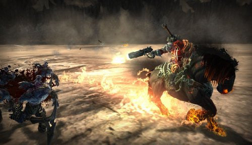 Image 9 for Darksiders: Shinpan no Toki