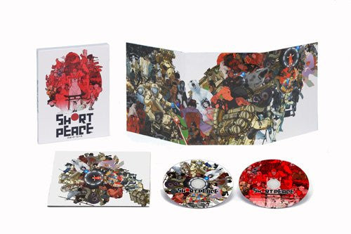 Image 3 for Short Peace Special Edition [Limited Edition]