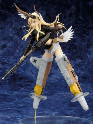 Image 5 for Strike Witches 2 - Hanna-Justina Marseille - 1/8 (Alter)