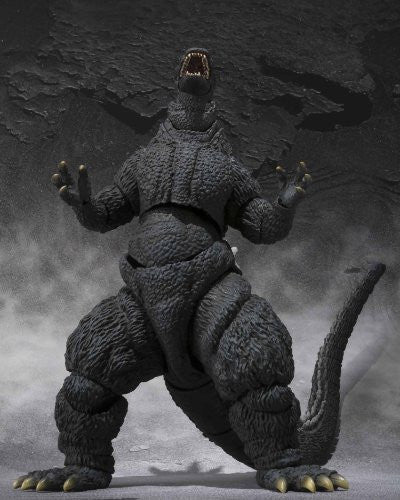 Image 5 for Gojira vs. Destoroyah - Gojira - S.H.MonsterArts - VS. Series (Bandai)