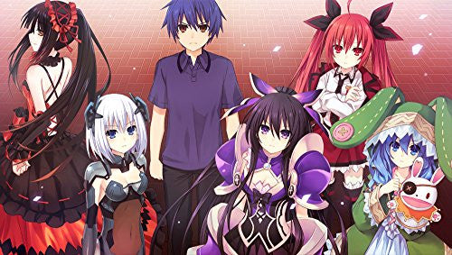 Image 4 for Date A Live: Rio Reincarnation HD [Limited Edition]