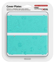 New Nintendo 3DS Cover Plates No.026 (Emboss)