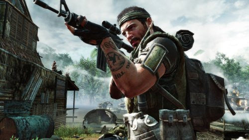 Image 3 for Call of Duty: Black Ops (Subtitled Edition) (Best Version)