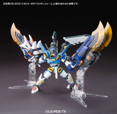 Image 3 for Danball Senki W - LBX Ikaros Force - 030 (Bandai)