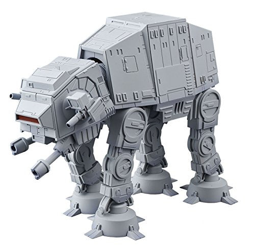 Image 1 for Star Wars - Stormtrooper - Variable Action D-SPEC - AT-AT Walker (MegaHouse)