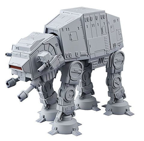 Image for Star Wars - Stormtrooper - Variable Action D-SPEC - AT-AT Walker (MegaHouse)