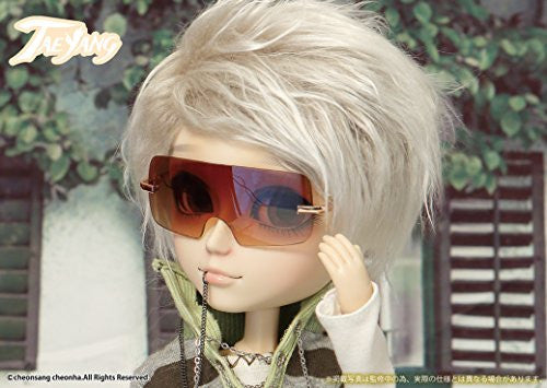 Image 5 for Pullip (Line) - TaeYang 257 - Koichi - 1/6 - 『Sheryl Designs』 (Groove)