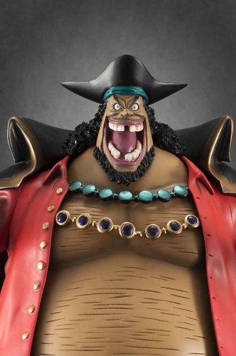 One Piece - Marshall D. Teach - Excellent Model - Portrait Of Pirates EX - 1/8 - Ver.1.5 (MegaHouse)