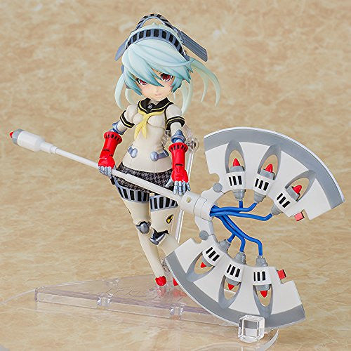 Image 9 for Persona 4: The Ultimate in Mayonaka Arena - Labrys - Parfom (Phat Company)