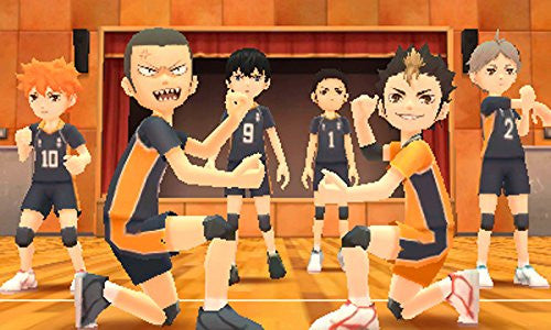 Image 10 for Haikyu!! Tsunage! Itadaki no Keshiki!! [Limited Edition]