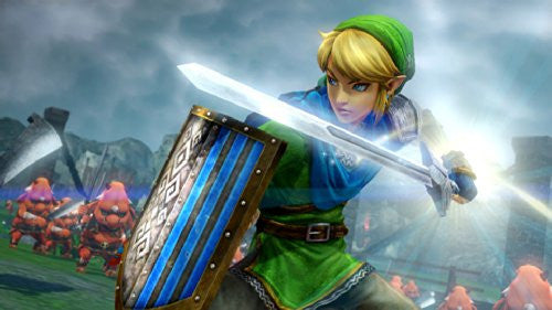 Image 3 for Zelda Musou Hyrule Warriors [Premium Box]