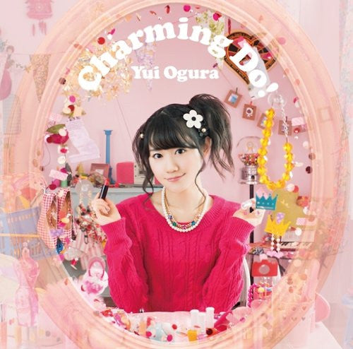 Image 1 for Charming Do! / Yui Ogura [Limited Edition]