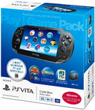 Thumbnail 1 for PSVita PlayStation Vita - 3G/Wi-Fi Model [Play! Game Pack]
