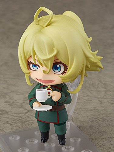 Image 4 for Youjo Senki - Tanya Degurechaff - Nendoroid #784 (Good Smile Company)
