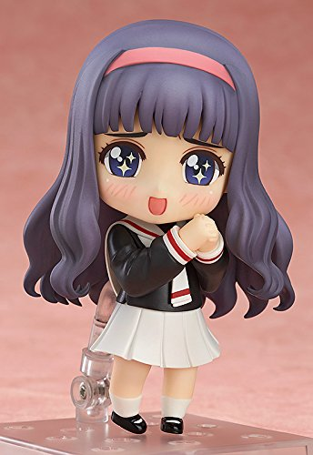 Image 4 for Card Captor Sakura - Daidouji Tomoyo - Nendoroid #490 (Good Smile Company)