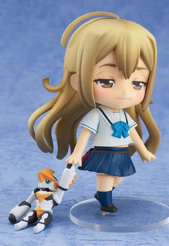 Image 5 for Robotics;Notes - Koujirou Frau - Nendoroid #294 (Good Smile Company)