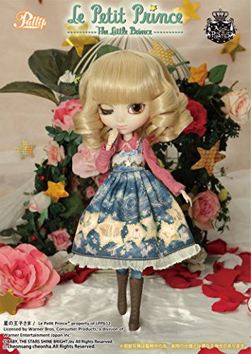 Image 3 for Le Petit Prince - Le Renard - Pullip - Pullip (Line) P-160 - 1/6 - Le Petit Prince x ALICE and the PIRATES (Groove)