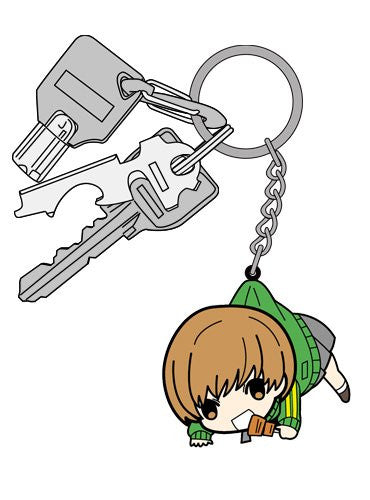 Image 3 for Persona 4: The Golden - Satonaka Chie - Keyholder - Tsumamare (Cospa)
