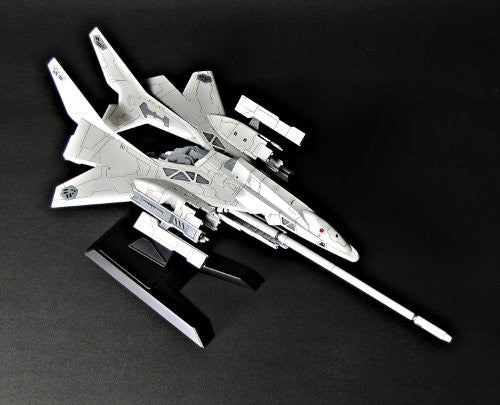 Image 1 for Silpheed - SA-77 Silpheed - 1/100 - Lancer Type SGF Series (PLUM)