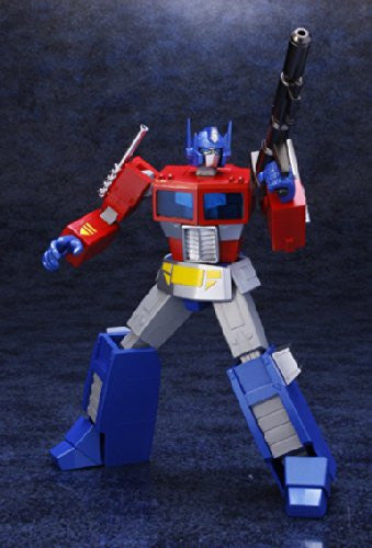 Image 4 for Transformers - Convoy - EX Gokin (Art Storm)