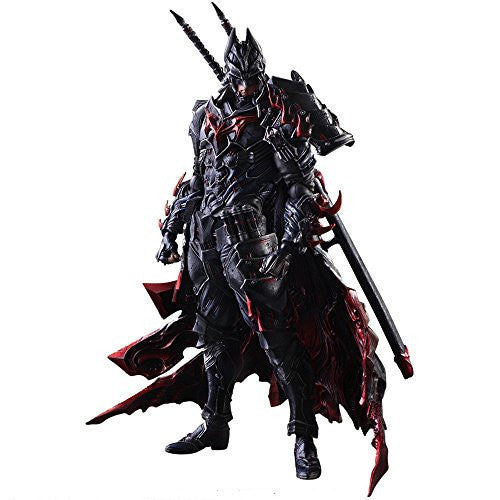 Image 1 for DC Universe - Batman - Play Arts Kai - Variant Play Arts Kai - Timeless - Bushido (Square Enix)
