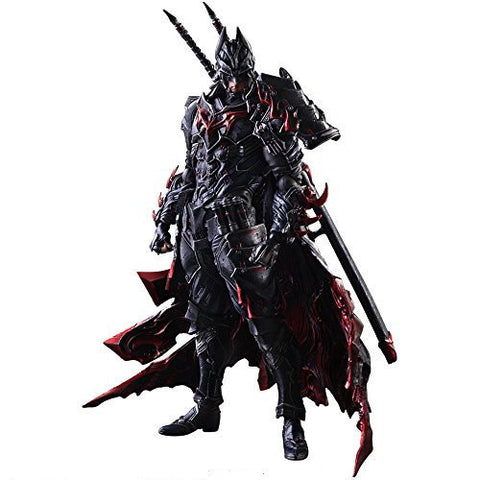 Image for DC Universe - Batman - Play Arts Kai - Variant Play Arts Kai - Timeless - Bushido (Square Enix)