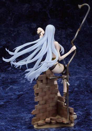 Image 8 for Senjou no Valkyria: Gallian Chronicles - Selvaria Bles - 1/7 - Swimsuit ver. (Alter)
