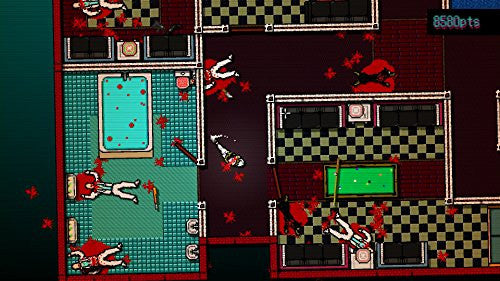 Image 6 for Hotline Miami Collected Edition